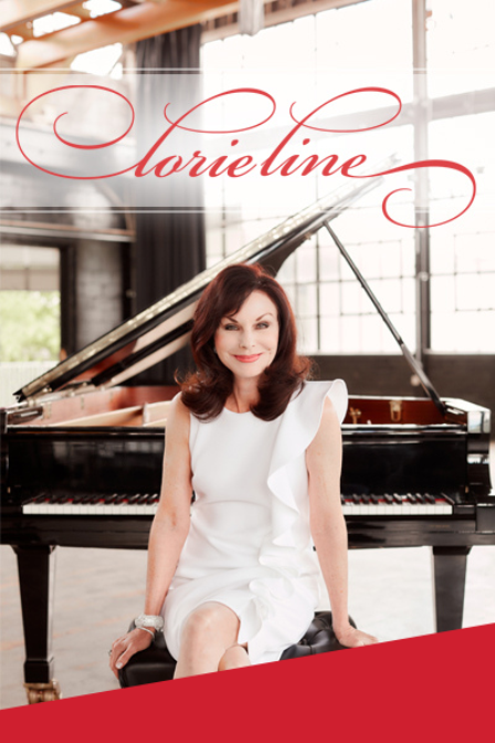 Christmas with Lorie Line - solo piano