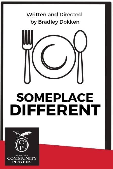OCP: Someplace Different