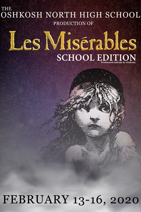 ONHS: Les Miserables