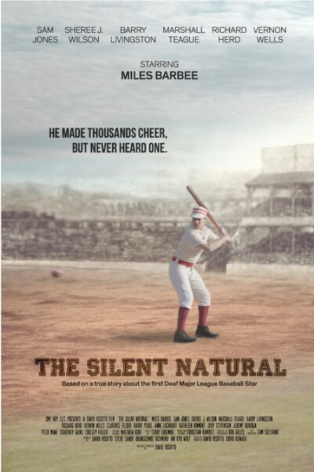 The Silent Natural-- Wisconsin Premiere